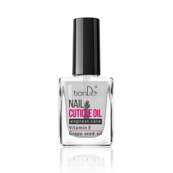 Nail & Cuticle Oil, 10mil