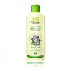 Raminantis žolelių šampūnas 250 g.