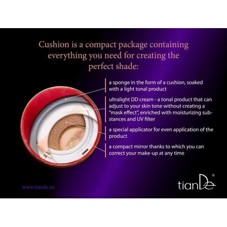 Skin -Tone Corrector DD Cushion
