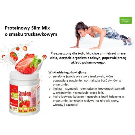 Strawberry Mix Protein Shake, 300g