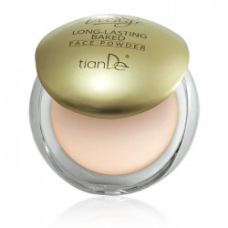 Long-Lasting Baked Face Powder, 14g