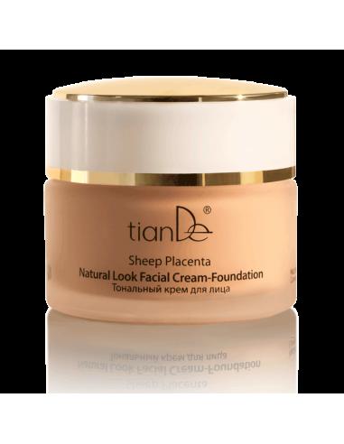 Tone cream for face 50g