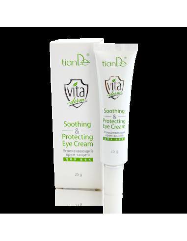 Soothing & Protecting Eye Cream, 25g