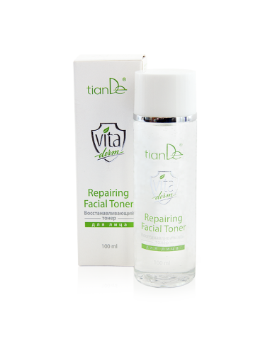 Repairing Facial Toner, 100ml