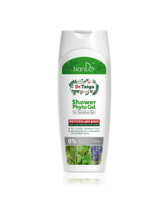 Shower Phyto Gel for...