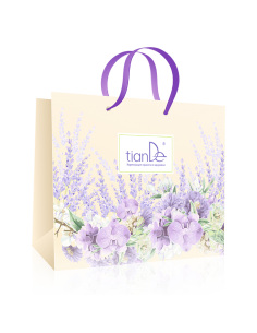 Paper carrier bags - TianDe