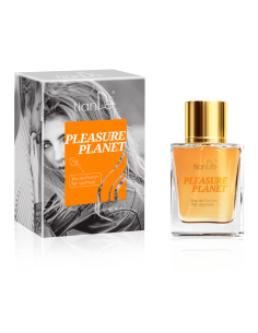 Eau de parfum for women Pleasure Planet, 30ml