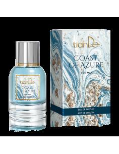 Woda perfumowana dla mężczyzn Coast of Azure, 50ml