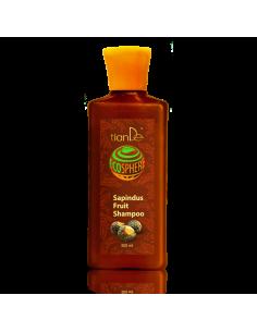 Sapindus Fruit Shampoo -...