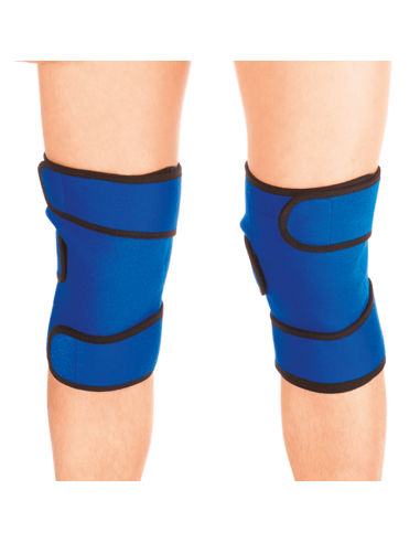 Tourmaline Spot Application Knee Pads...