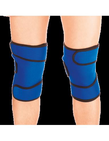 Tourmaline Spot Application Knee Pads