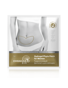 Hydrogel Phyto Patch for Womеn