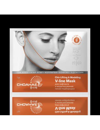 Chin Lifting & Modeling V-line Mask