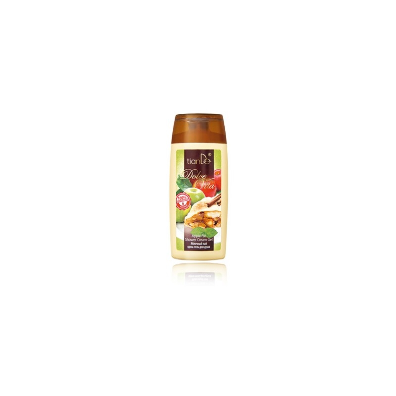 Apple Pie Shower Cream Gel