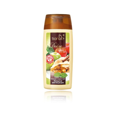 Apple Pie Shower Cream Gel 200ml