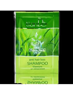 Šampūno nuo plaukų slinkimo...
