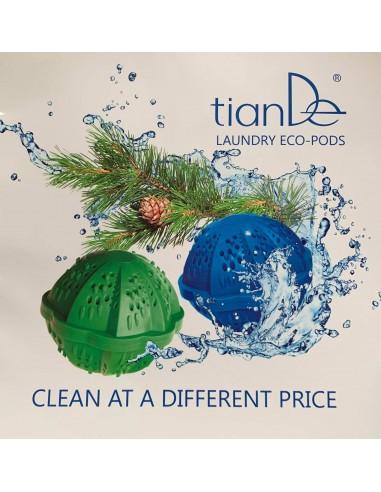Leaflets - Tourmaline Washing Spheres