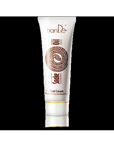 Snake Oil Foot Cream 100ml