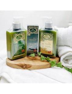 Hair Growth Treatment Shampoo Mask Tonic