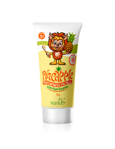 Pineapple Toothpaste with...
