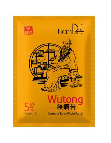 """Kosmetinis pleistras kūnui """"Wutong"""""""