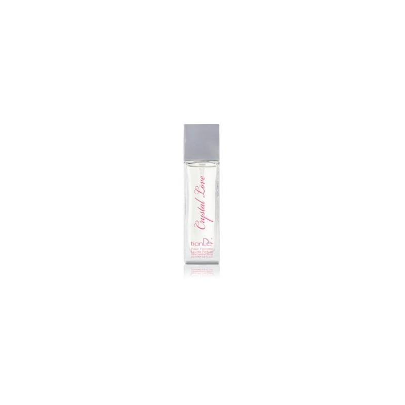 Cristal Love Eau de Perfum