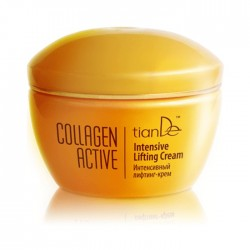 Active Intensive Lifting Cream 50g