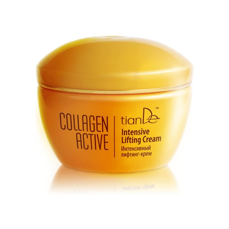 Active Intensive Lifting Cream 50 g