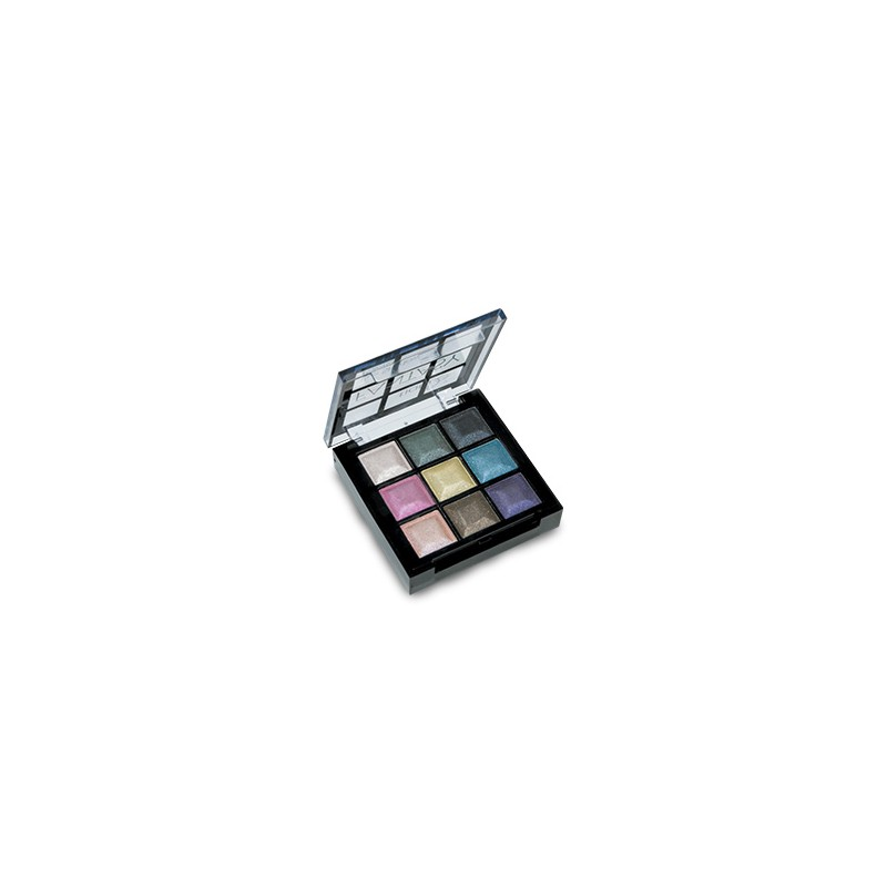 "Set eyeshadow ""Fantasy"""