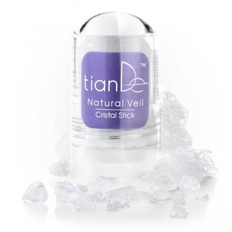 Natural Veil Cristal Stick 60g