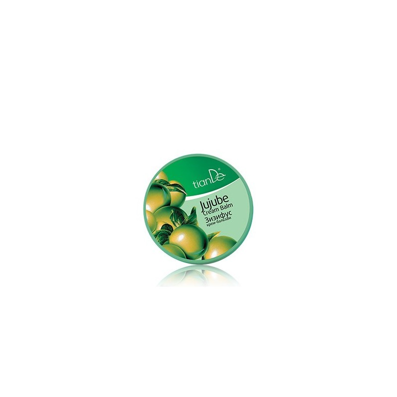 JUJUBE HAIR CREAM - BALM, 300G
