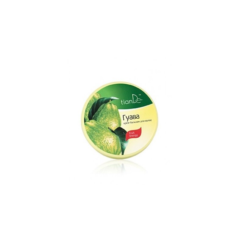 Guava Hair Cream-Balm 250g