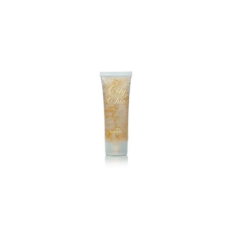Гелевая основа для макияжа с тональными микрокапсулами City Chic TianDe 40 г