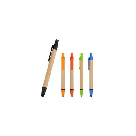 Eco pen with Tiande Logo