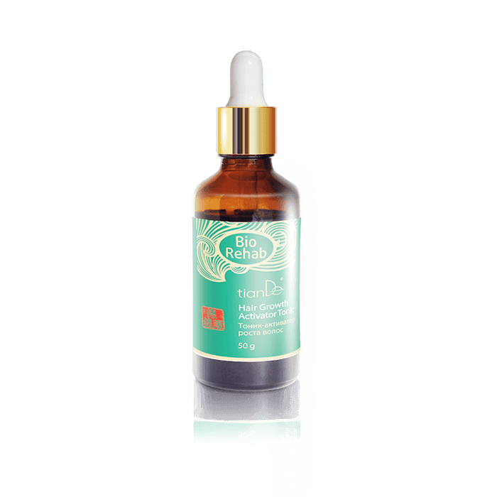 Hair Growth Activator Tonic