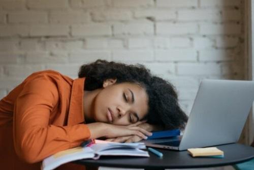 Fatique Excessive Tiredness (Hypersomnia)