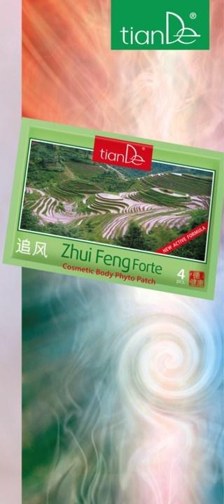 Zhui Feng Forte Body Phyto Patch