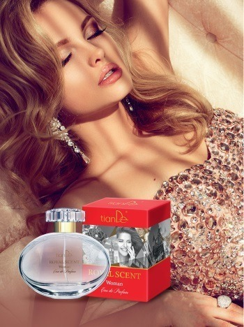 Essence Woman Eau de Parfum